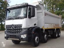 Mercedes Arocs 4142 8x4 EURO6 Muldenkipper Hardox TOP! truck