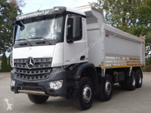 camião Mercedes Arocs 4142 8x4 EURO6 Muldenkipper Hardox TOP!