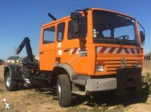 Renault Gamme M 140 truck