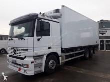 vrachtwagen koelwagen mono temperatuur Mercedes
