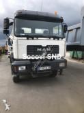 camión MAN 35.362