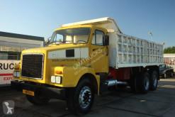 Volvo N12 truck