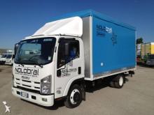 Isuzu N-SERIES NNR 35 truck
