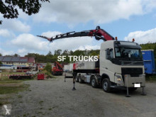 Volvo FH 500 truck