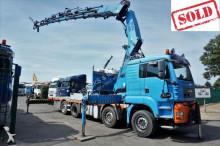 autres camions MAN