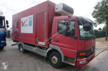 camion Mercedes Atego 1017