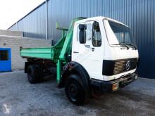 camion Mercedes 1619