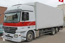 camion Mercedes Actros 2541 6x2