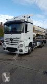 Mercedes Actros 2545 MP4 BDF Streamsp. Euro 6 Intarder truck