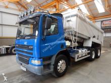 DAF CF75 6 X 4 EURO 5 ALUMINIUM AGGREGATE TIPPER - 2008 - BJ57 FEV truck