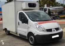 camión Renault Trafic