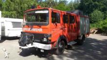Iveco Iveco-Magirus 60-9 Feuerwehr LF8 truck