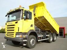 camion Scania R 440