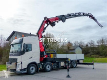 Volvo FH13 500 truck