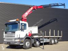 camion Scania P114