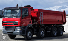 DAF CF 85.430 Kipper 8x4 ! Top Zustand!!