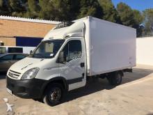 Camión frigorífico Iveco 35C15