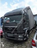 ciężarówka MAN TGM 12.290 EEV