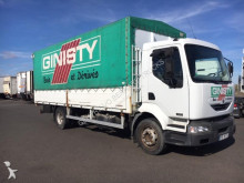 camion Renault Midlum 220 DCI 16T BACHE