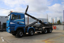 camion porte containers MAN