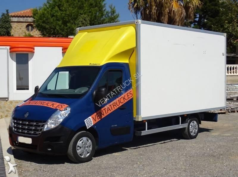 camion renault master  15 annonces de camion renault