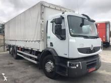 camión Renault Premium 320.26 S