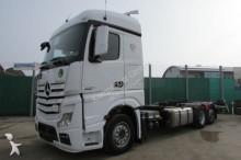camion Mercedes 2542 6x2 - RETARDER - LBW - Nr.: 748