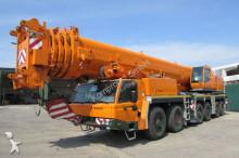 camion Faun ATF 400G-6 / KRAN - 400 to KRANSPITZE
