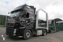 camion Volvo FH 420 - EEV - LOHR - Nr.: 477