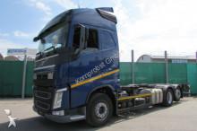 Volvo FH 500 6x2 LL - JUMBO - Nr: 390 truck