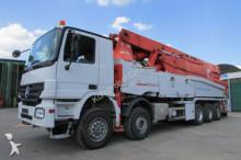 camion Mercedes 4151 K 10x6 - PUTZMEISTER - 52 meter