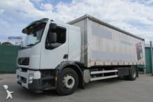 camion Volvo FE 340 4x2 BL - Nr.: 874