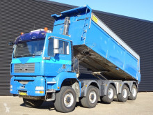 camion MAN 49.430 10x8 TIPPER / MANUAL / SPRING SUSPENSION