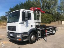 camion MAN TGM 15.240