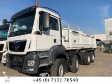 MAN TGS 35.500 8x4 BB,NA Motorseitig,Pritarder LKW