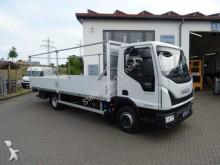 vrachtwagen Iveco Eurocargo ML80E21 Pritsche 2x AHK Klima Euro 6
