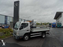 Fuso tow truck