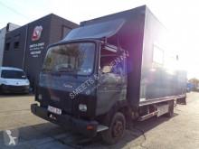 camion Iveco Magirus