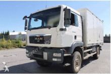 camion MAN TGM 13.250 4x4 BL 13.250 4x4 BL Expeditionsmobil