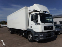 vrachtwagen MAN TGM 18.290 4x2 LL CARRIER SUPRA 950 Trennwand -