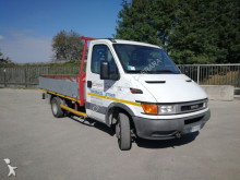 camion Iveco DAILY 50C13 CASSONE 3,5 MT, PORTATA 30 Q.LI, PATENTE C