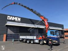 autres camions Scania