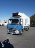camion frigorific(a) transport carne Renault
