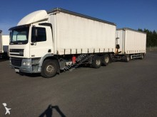 camion DAF CF85 FA 380