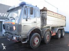 camion Mercedes 3335, V8,