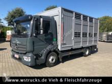 "camion Mercedes 821L"" Neu"" gebr. Finkl Einstock Vollalu"