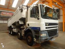 DAF CF85 8 X 4 ALUMINIUM INSULATED TIPPER – 2006 – GN56 ERX truck