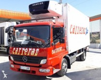 Camión frigorífico Mercedes Atego 816 R