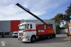Scania G 480 truck