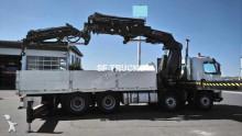 грузовик Volvo FM12 400